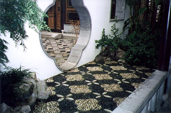 Chinese Garden Design Ideas | House Beautiful Design